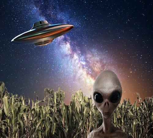 nasa finds alien life - 500×450